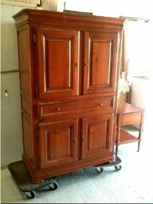 meuble tv hifi d 39 occasion. Black Bedroom Furniture Sets. Home Design Ideas