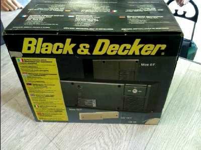 alarme maison black et decker d 39 occasion. Black Bedroom Furniture Sets. Home Design Ideas