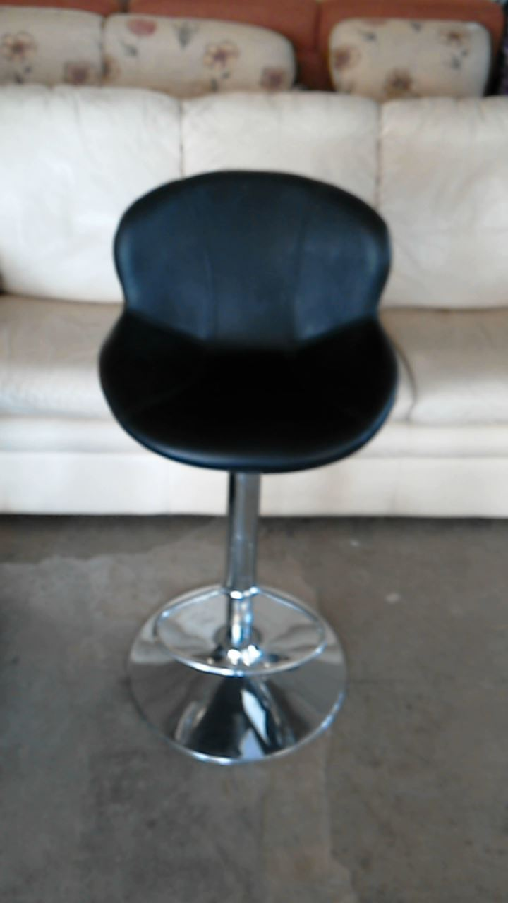 Chaise de bar noire d 39 occasion - Chaise de bar d occasion ...