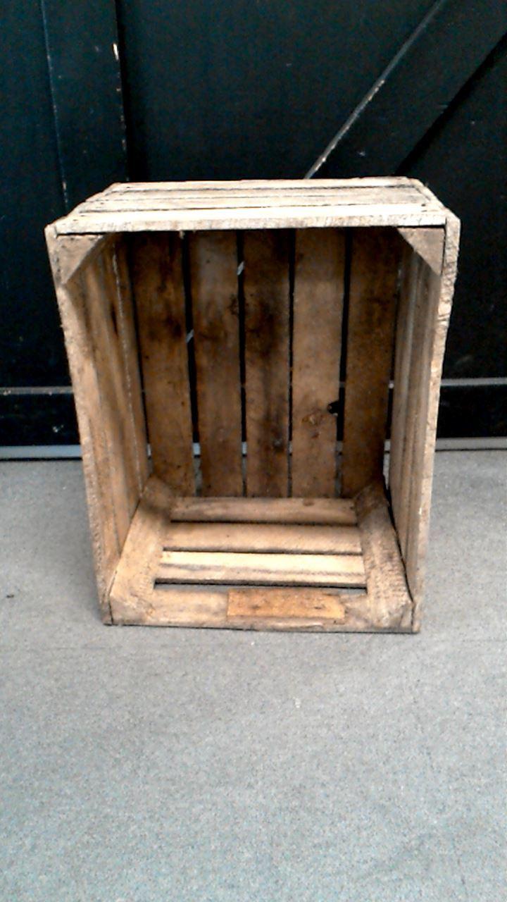 CAISSE EN BOIS doccasion  Troccom ~ Instrument Caisse En Bois