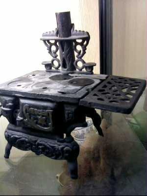puppenhaus ofen klimaanlage und heizung zu hause. Black Bedroom Furniture Sets. Home Design Ideas